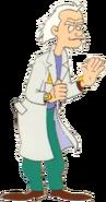 Doc Brown