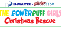 The Powerpuff Girls: Christmas Rescue