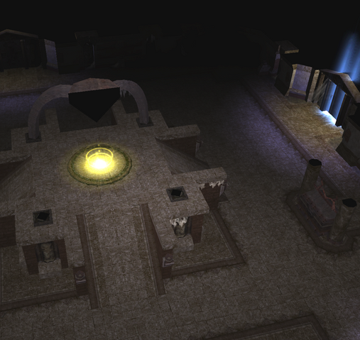 File:Isle of Prisoners, Tomb, level 3, Chapel.png
