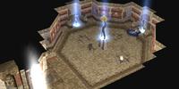 Isle of Prisoners: Tomb, level 6