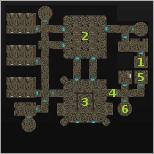 Dhorn Barracks pins