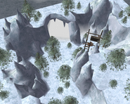 Ravenstower Barony, Mountains of Frost, Abandoned Mine