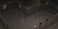 Isle of Prisoners: Tomb, level 2