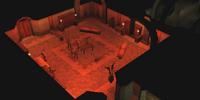 Gladiator Pits