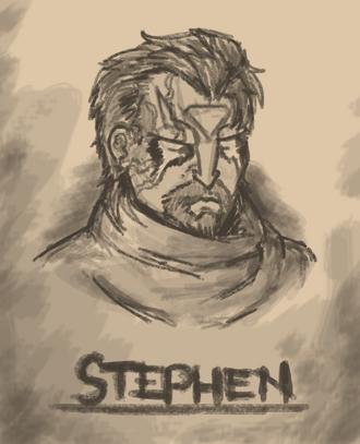 Stephen 3
