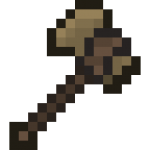 Display Axe