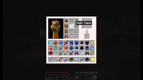 Aether Mod All Dungeon Items