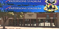 Subiaco Oval 6