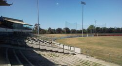 Moorabbin Oval 2b