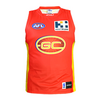 Gold Coast Suns home guernsey