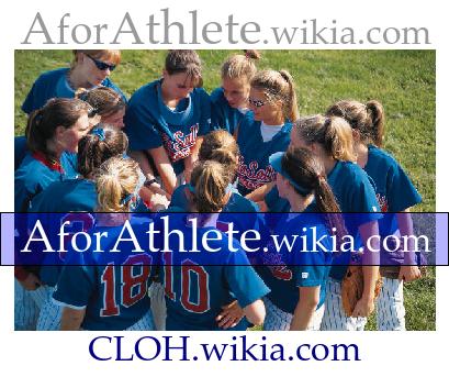 Huddle-softball-girls