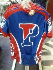 P for Penn