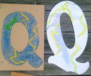 Letter 2 Qs