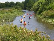 PA kayakers.stream
