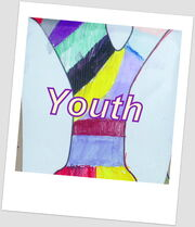 Letter Y-YOUTH UPREP