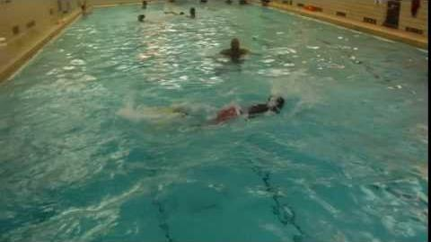 SDA17 - Swim & Water Polo - Wayne