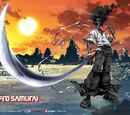 Afro Samurai (Anime)
