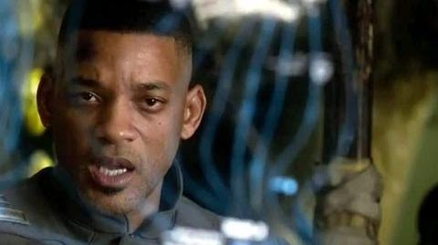 After Earth - Official Trailer 2