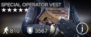 Special Operator Vest