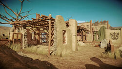Razed Fort Map HD image 6