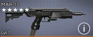 MAR- 12 5 star
