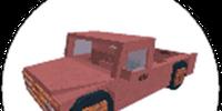 Truck (Gamepass)