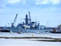 HMS Euryalus (FM 229)