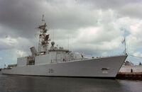 HMCS Huron (DDH-281)