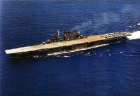 USS Saratoga (CV-03)