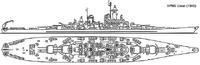 Union-class Battleship
