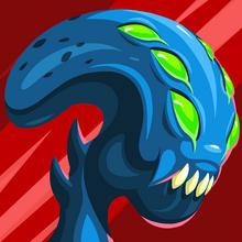 Alien-x