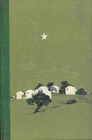 Star Over Bethlehem First Edition Binding 1965