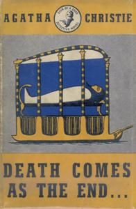 File:Death Comes as The End First Edition Cover 1945.jpg