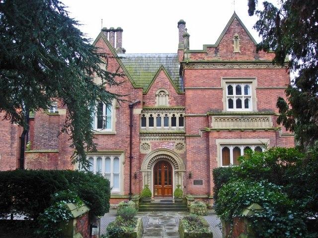 File:Abney Hall, Cheadle - geograph.org.uk - 390116.jpg