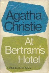 File:At Bertram's Hotel First Edition Cover 1965.jpg