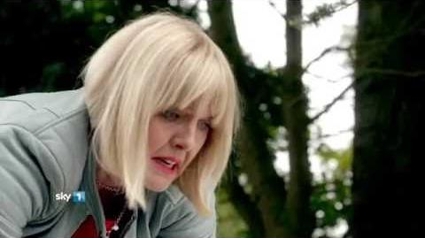 Agatha Raisin -NowTV Agatha Raisin Trailer