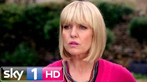Agatha Raisin- The Quiche Of Death Trailer