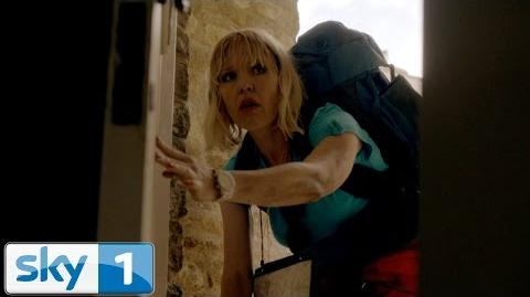Agatha Raisin Starts Tuesday 7th of June On Sky 1-0
