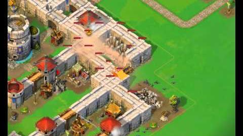 Age of Empires Castle Siege - Calais Mission