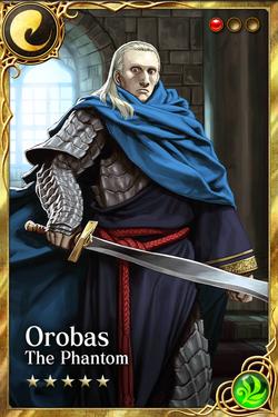 Orobas