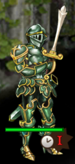 Earth Fencer
