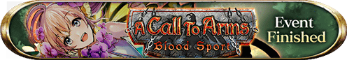 A Call to Arms Banner