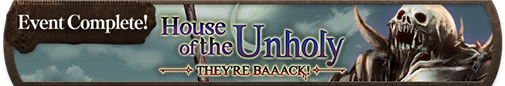 House of the Unholy Banner