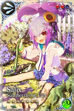 Salix (Swimsuit)+1