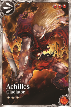 Achilles+2