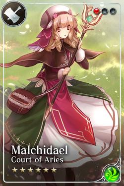 Malchidael