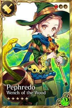 Pephredo