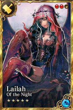Lailah+1