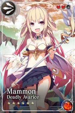 Mammon+1
