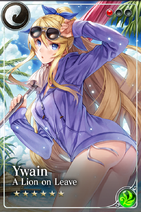 Ywain (Swimsuit)